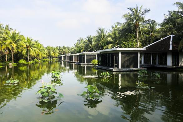 Hội An vào top 15 thành phố tuyệt vời nhất châu Á trên tạp chí Mỹ - Ảnh 4.