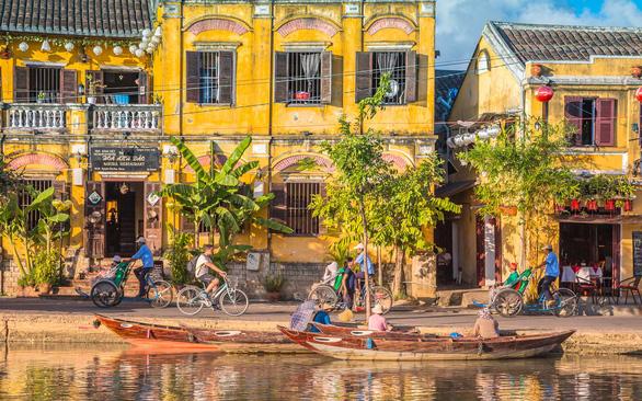 Hội An vào top 15 thành phố tuyệt vời nhất châu Á trên tạp chí Mỹ - Ảnh 6.