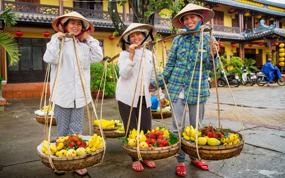 Hội An vào top 15 thành phố tuyệt vời nhất châu Á trên tạp chí Mỹ - Ảnh 7.