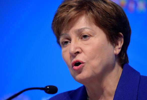 Các cựu quan chức Ngân hàng Thế giới đã nâng hạng môi trường kinh doanh Trung Quốc? - Ảnh 1.