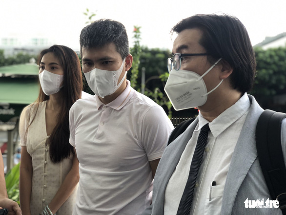 Thủy Tiên - Công Vinh nhận 18.000 trang sao kê, tuyên bố kiện người vu khống - Ảnh 4.