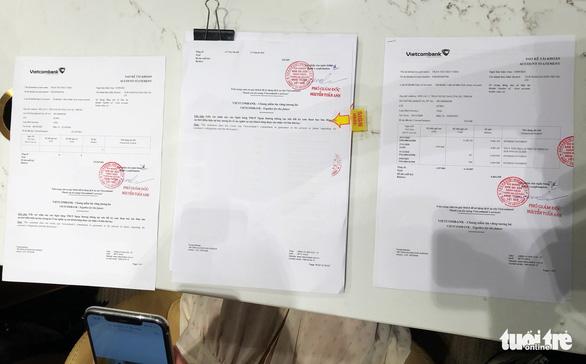 Thủy Tiên - Công Vinh nhận 18.000 trang sao kê, tuyên bố kiện người vu khống - Ảnh 2.