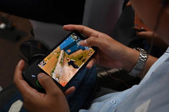 Bắc Kinh lập web cho người dân tố các trang game online sai phạm - Ảnh 1.