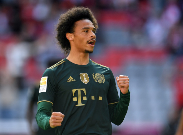 Sane sút phạt đẳng cấp, Bayern vùi dập Bochum 7-0 - Ảnh 2.