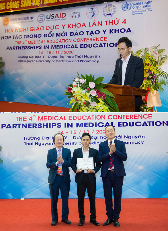Dấu ấn trong từng năm học Y - Dược - Điều dưỡng tại DTU - Ảnh 9.