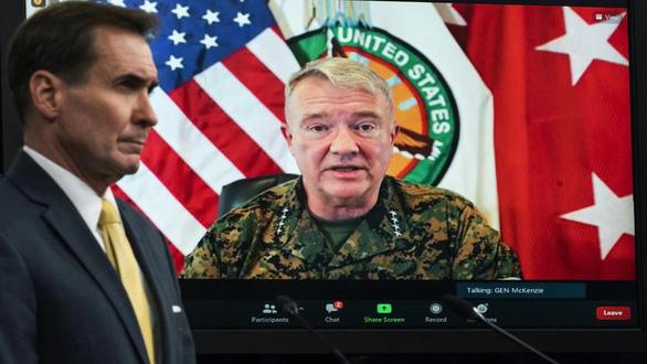 Mỹ thừa nhận sai lầm trong không kích khiến 10 thường dân Afghanistan thiệt mạng - Ảnh 1.