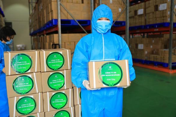 Lô thuốc 200.000 lọ Remdesivir điều trị COVID-19 về Việt Nam được phân bổ thế nào? - Ảnh 8.