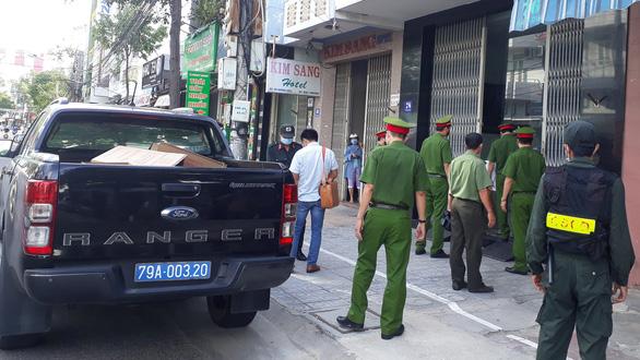 Vì sao cựu giám đốc Sở Xây dựng Khánh Hòa bị bắt? - Ảnh 1.