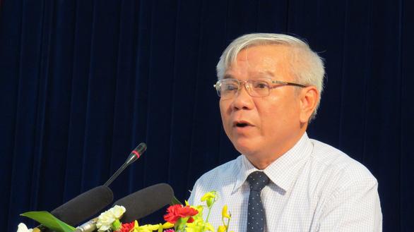 Vì sao cựu giám đốc Sở Xây dựng Khánh Hòa bị bắt? - Ảnh 2.