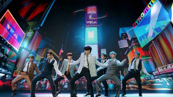 Liên Hiệp Quốc kỳ vọng vào nhóm nhạc Hàn Quốc BTS - Ảnh 1.