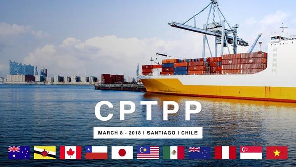 Nộp đơn gia nhập CPTPP, Trung Quốc gặp nhiều rào cản - Ảnh 1.