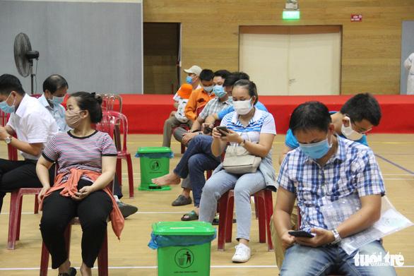 Sau 70 ngày của đợt dịch thứ 4, hôm nay Đà Nẵng không có ca COVID-19 mới - Ảnh 2.
