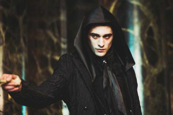 Xem trực tuyến miễn phí phim về Voldemort - Ảnh 1.