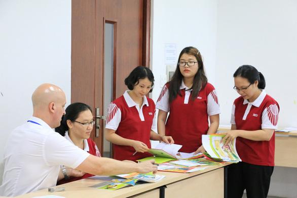 4 ưu điểm nổi trội trong chương trình đào tạo giáo viên tại HIU - Ảnh 1.