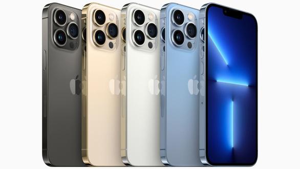 Dân nước nào kiếm đủ tiền mua iPhone 13 nhanh nhất? - Ảnh 3.
