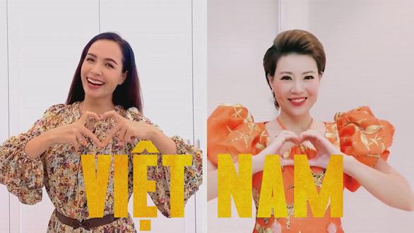 Huy Tuấn sáng tác Việt Nam tiến lên cổ vũ bóng đá và tinh thần Việt Nam mùa dịch - Ảnh 5.