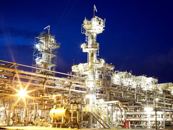 Công ty Đường ống khí Nam Côn Sơn bước vào đợt bảo dưỡng sửa chữa lớn năm 2021 - Ảnh 1.