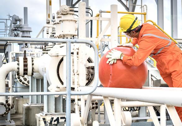 Công ty Đường ống khí Nam Côn Sơn bước vào đợt bảo dưỡng sửa chữa lớn năm 2021 - Ảnh 2.