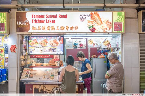 Đang dịch, Singapore vẫn mở cửa lại sân bay Changi đón khách quốc tế - Ảnh 1.