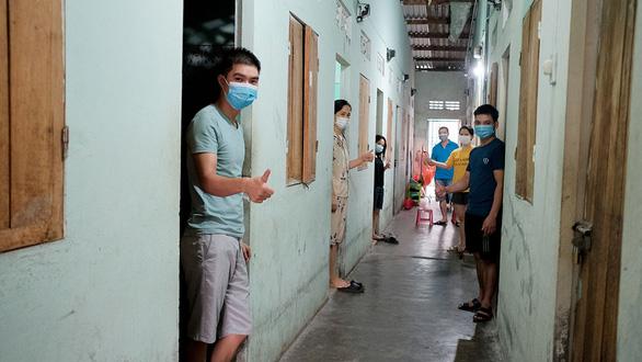 Những chủ trọ tốt bụng ở Đà Nẵng - Ảnh 3.