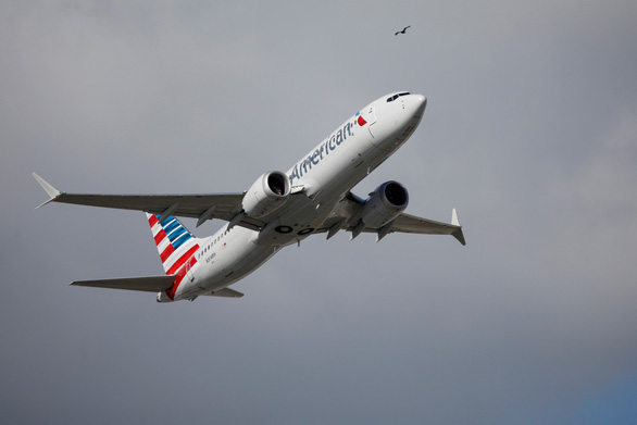 Kiến nghị cho phép Boeing 737 Max hoạt động tại Việt Nam - Ảnh 1.
