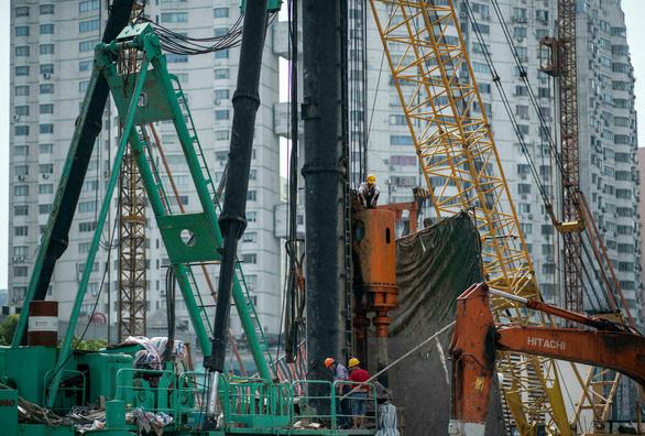 Trùm bất động sản Trung Quốc mất gần hết tài sản trong 1 ngày - Ảnh 1.