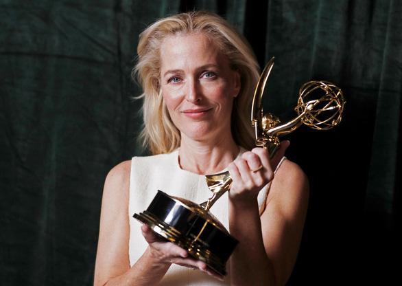 The Crown thắng áp đảo tại Emmy lần thứ 73 - Ảnh 1.
