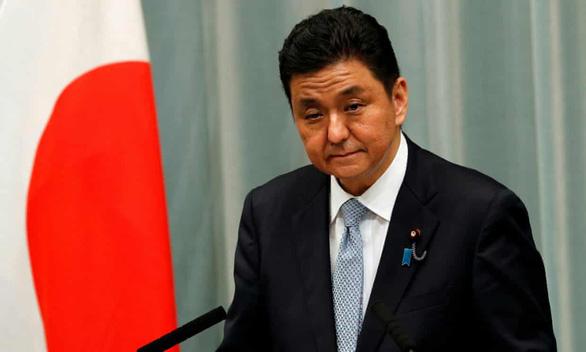 Nhật Bản kêu gọi châu Âu ngăn Trung Quốc bành trướng - Ảnh 1.