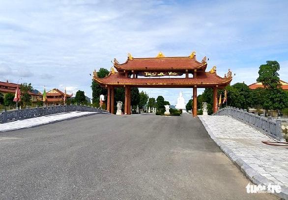 Thực hư chuyện lò thiêu ở Hà Tĩnh từ chối người chết vì COVID-19 ở Quảng Bình - Ảnh 1.