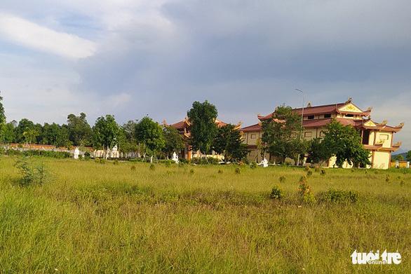 Thực hư chuyện lò thiêu ở Hà Tĩnh từ chối người chết vì COVID-19 ở Quảng Bình - Ảnh 2.