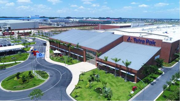 Tetra Pak đầu tư mở rộng nhà máy, khẳng định niềm tin vào phục hồi kinh tế - Ảnh 1.