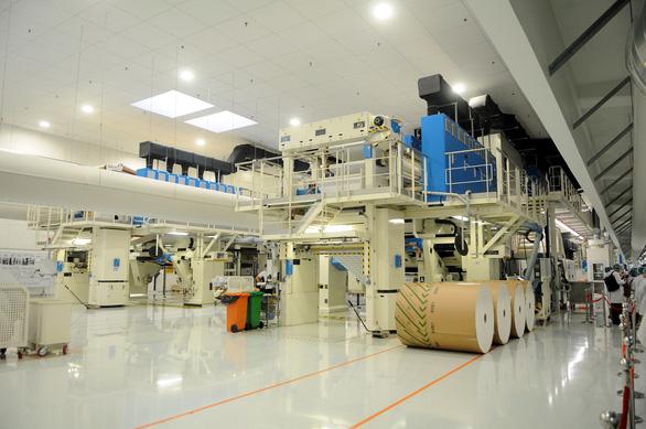 Tetra Pak đầu tư mở rộng nhà máy, khẳng định niềm tin vào phục hồi kinh tế - Ảnh 2.