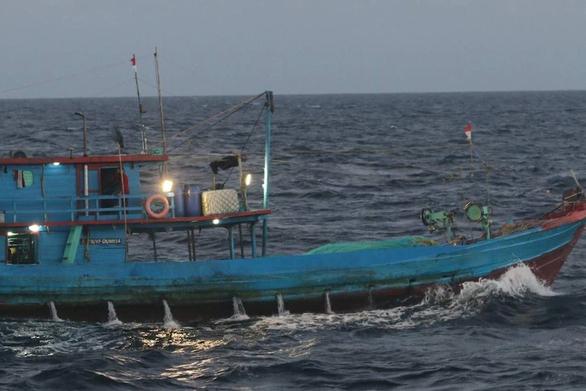 Indonesia muốn triển khai tai mắt ở Biển Đông - Ảnh 1.