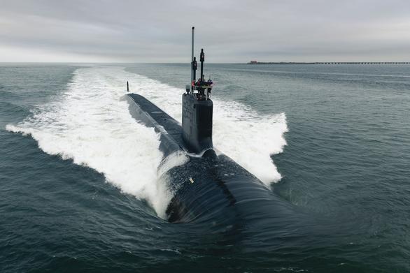 Úc sẽ thuê tàu ngầm hạt nhân Anh, Mỹ làm vũ khí phòng vệ - Ảnh 3.