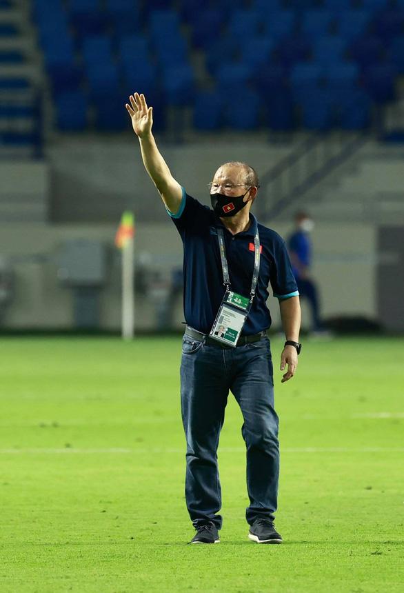 Ông Trần Quốc Tuấn: Sẽ đá tập trung tại một quốc gia đăng cai AFF Cup 2020 - Ảnh 2.