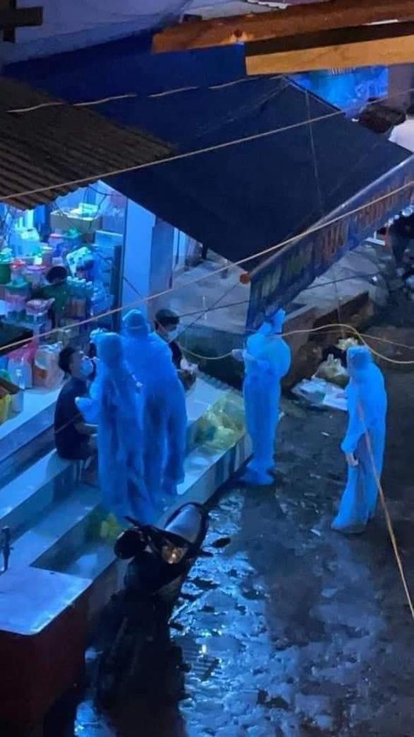 Phú Quốc phát hiện điểm dịch cộng đồng đầu tiên ngay sau khi nới lỏng giãn cách - Ảnh 2.