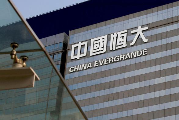 Cảnh báo khủng hoảng của tập đoàn bất động sản China Evergrande có thể lan ra thế giới - Ảnh 1.