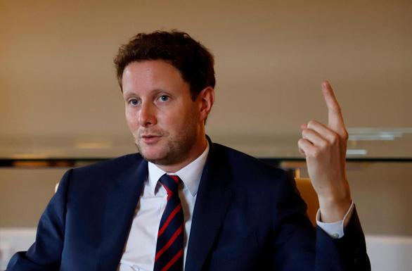 Pháp dọa chặn đàm phán thương mại tự do EU - Úc sau thỏa thuận AUKUS - Ảnh 1.