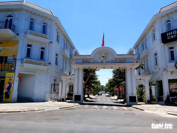 Đang bị kiện, Đà Nẵng bất ngờ tự hủy quyết định giá đất dự án Phú Gia Compound - Ảnh 1.