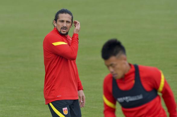 Báo chí Trung Quốc: Phải thắng Việt Nam vì bộ mặt của bóng đá Trung Quốc - Ảnh 1.