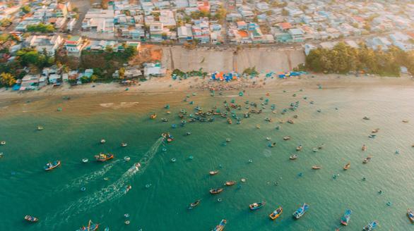 Bất động sản ven biển: Hấp lực hậu giãn cách - Ảnh 2.