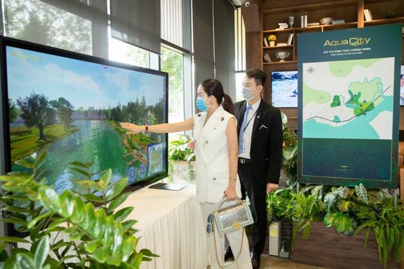 Doanh nhân Anh Thơ: BĐS đô thị sinh thái tích hợp là kênh đầu tư tiềm năng - Ảnh 1.