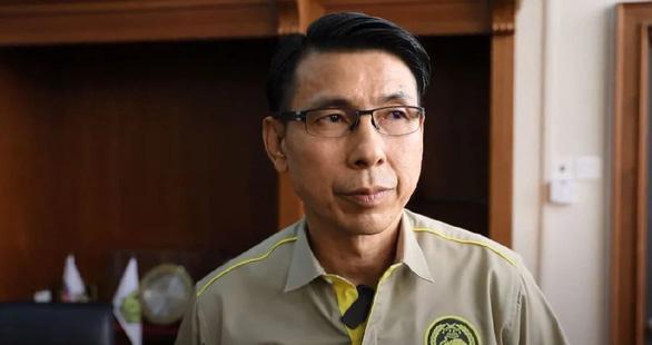 HLV tuyển Malaysia: Việt Nam là ứng cử viên số 1 vào bán kết AFF Cup 2020 - Ảnh 1.
