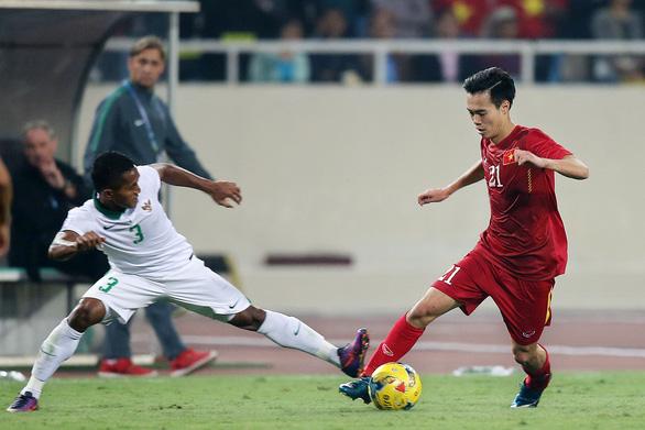AFF Cup 2020: Tuyển Việt Nam và mục tiêu bảo vệ ngôi vô địch - Ảnh 1.