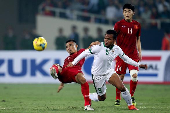 AFF Cup 2020: Tuyển Việt Nam và mục tiêu bảo vệ ngôi vô địch - Ảnh 2.