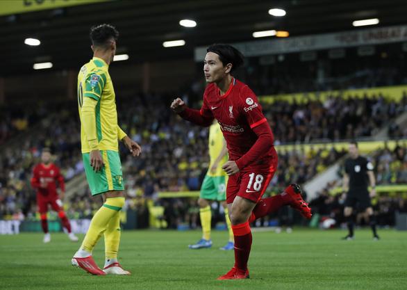 Man City và Liverpool dễ dàng vào vòng 4 Cúp Liên đoàn - Ảnh 3.