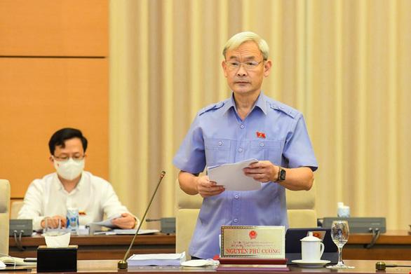 Cho phép chuyển 14,62 ngàn tỉ vào dự phòng ngân sách trung ương sử dụng phòng, chống dịch - Ảnh 2.
