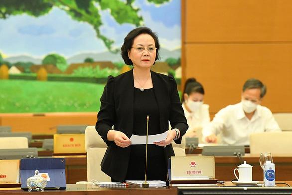 Đồng ý thành lập thành phố Từ Sơn - Ảnh 1.