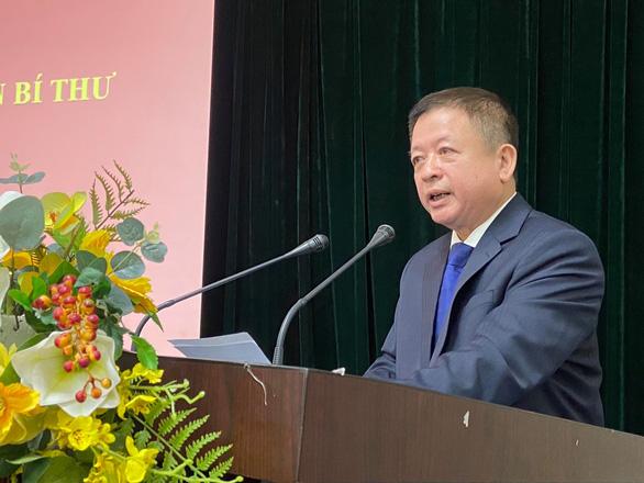Nhạc sĩ Đỗ Hồng Quân giữ chức chủ tịch Liên hiệp các hội văn học nghệ thuật Việt Nam - Ảnh 2.