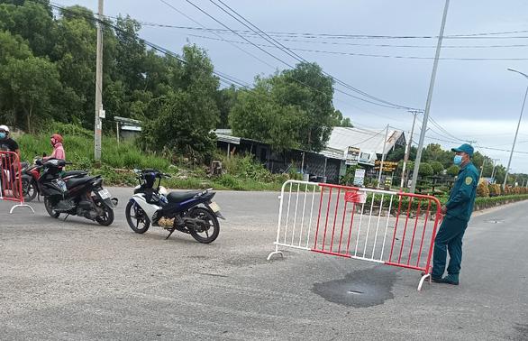 Phú Quốc thêm 13 ca F0 liên quan ổ dịch phường An Thới - Ảnh 1.